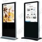 网络版落地式广告机42寸,55寸/武汉广告机